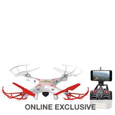 World Tech Striker Live Feed Spy Drone