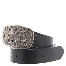 Levi's Bridle/Plaque Buckle Belt
