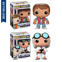 Funko Back to the Future POP!