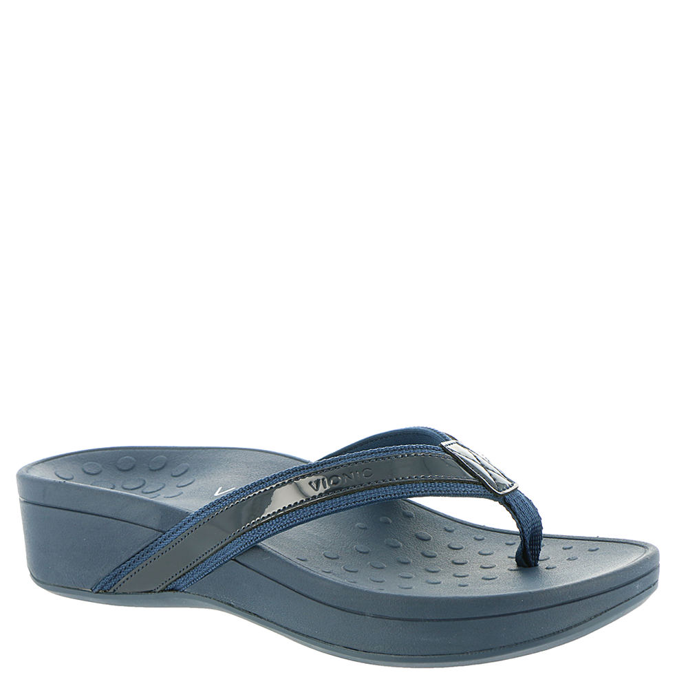 Vionic with Orthaheel High Tide Women's Sandals