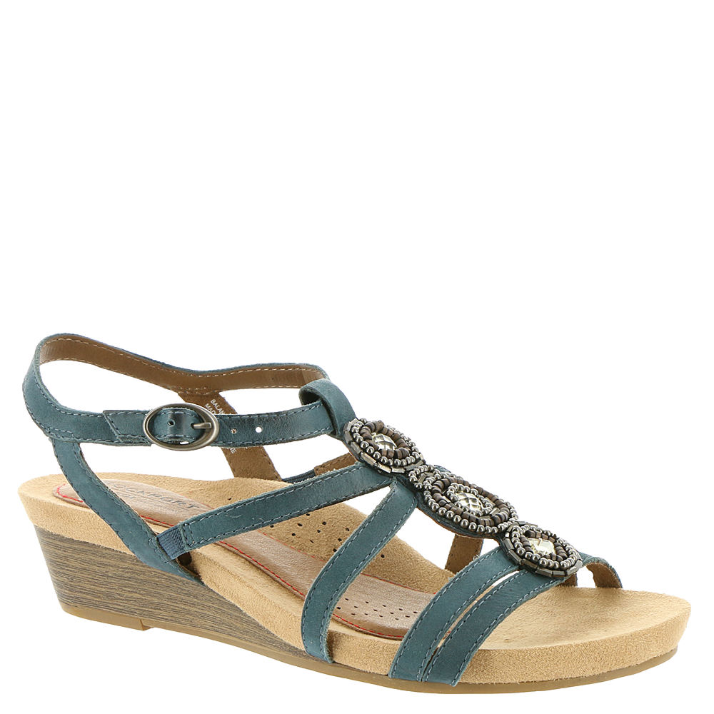 Cobb Hill Collection Hannah T-Strap Women's Sandals