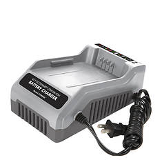 Snow Joe 40V Battery Charger ION Series - Opened Item
