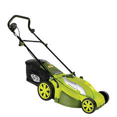 "Sun Joe 17"" 13A Electric Lawn Mower"