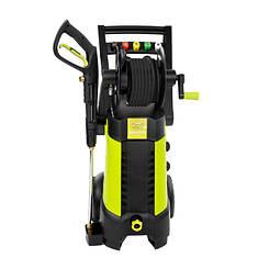 Sun Joe 2030 PSI Electric Pressure Washer with Reel