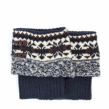 MUK LUKS Lodge Boot Toppers (Women's)