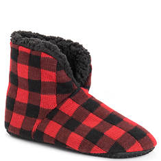 MUK LUKS Moccasin Slipper Bootie (Men's)
