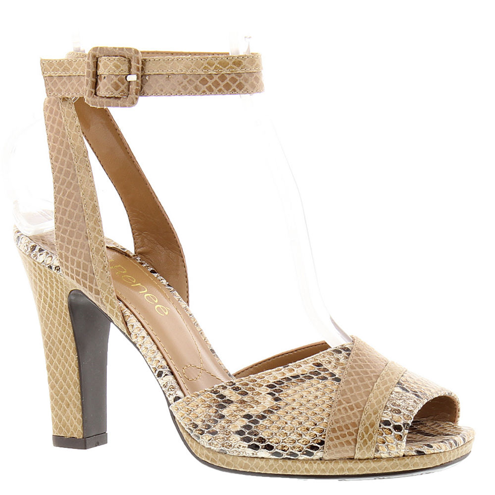 J. Renee Kinnon Women's Sandals