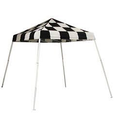 ShelterLogic 8'x8' Sport Pop-Up Canopy-Slant