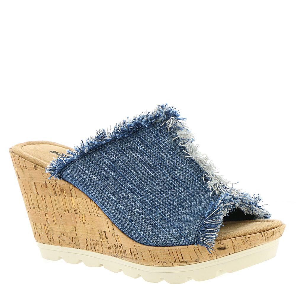 Minnetonka York Women's Sandals