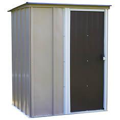 Arrow Brentwood 5'x4' Steel Storage Shed