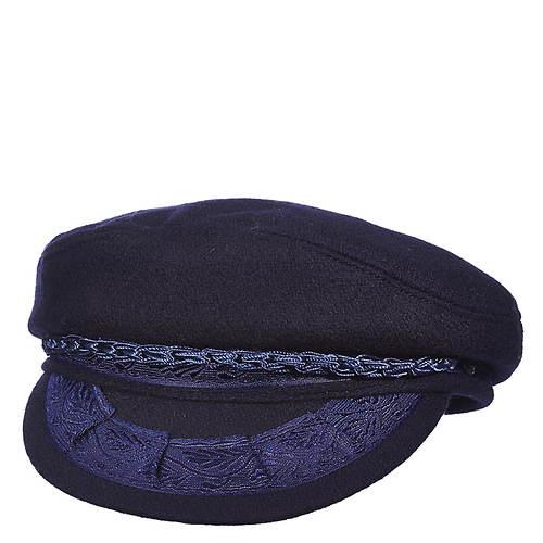 Aegean Men's Greek Wool Fisherman Hat