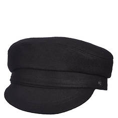 Aegean Men's Greek Wool Fiddler Hat
