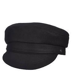 Aegean Men's Greek Wool Fiddler Hat
