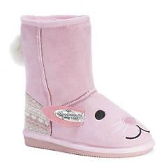 MUK LUKS Bonnie Pink Bunny (Girls' Toddler)