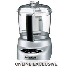 Cuisinart Mini-Prep Plus Processor