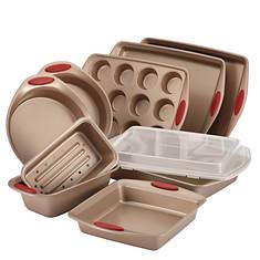 Rachael Ray 10-Piece Bakeware Set