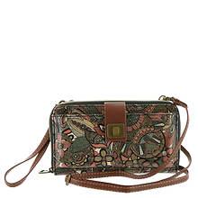 Sakroots Large Smartphone Crossbody Bag