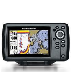 Humminbird Helix 5 Sonar GPS Fish Finder