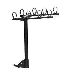 Schwinn 4-Bike Hitch Car Rack