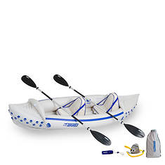 Sea Eagle Sport Kayak Pro Package