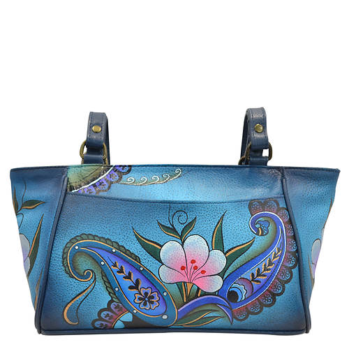 Anna by Anuschka East-West Small Tote