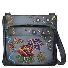 Anna by Anuschka Slim Shoulder Bag