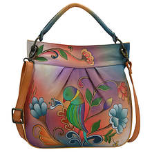 Anna by Anuschka Large Convertible Tote