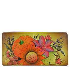 Anna by Anuschka Two Fold Wallet