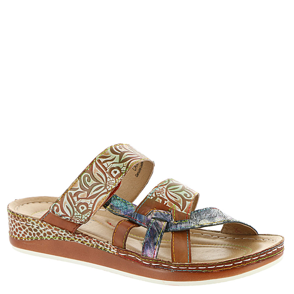 Spring Step Caiman Women's Sandals