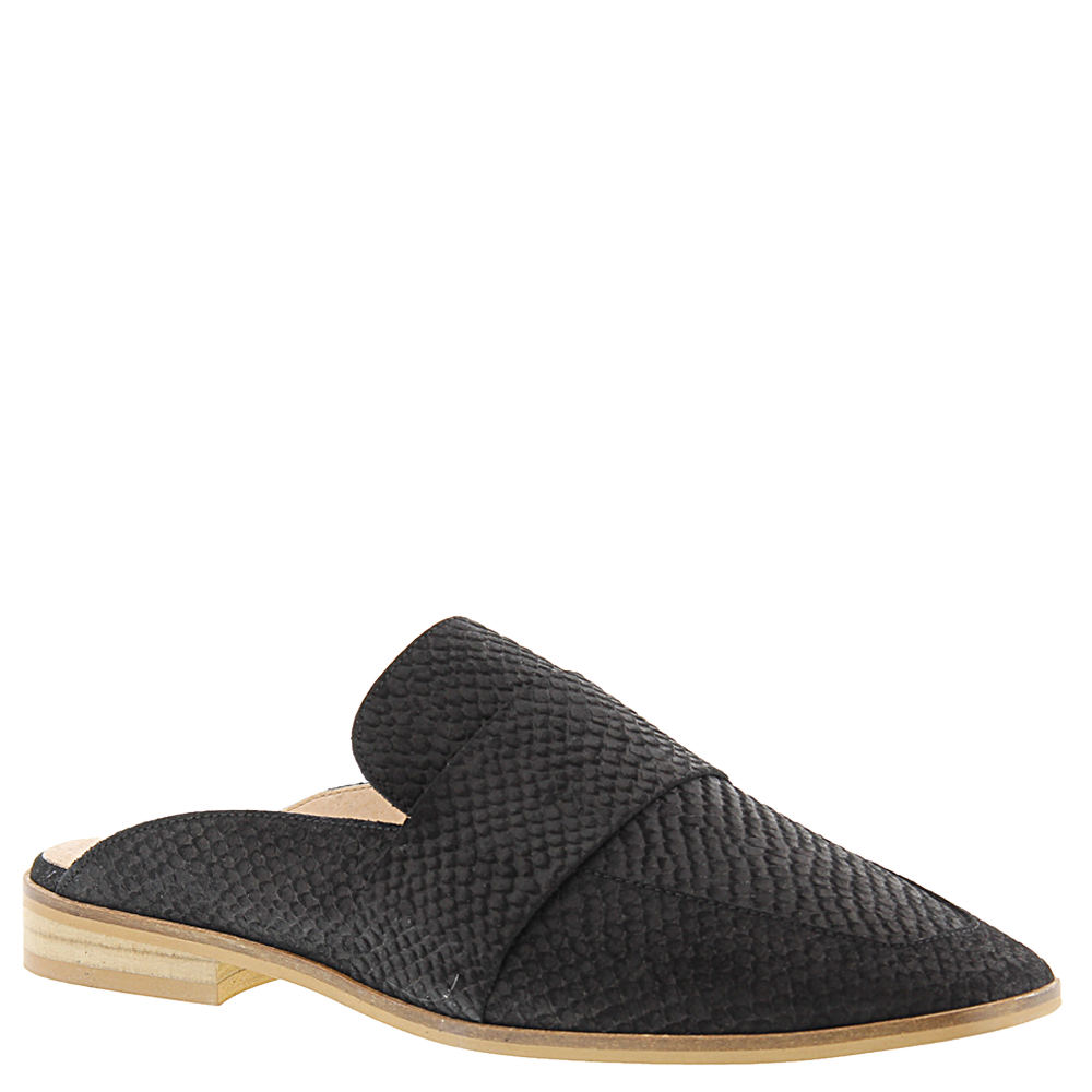 *This finely-crafted loafer provides top-tier style and comfort *Snake-print leather upper *Slip-on style *Padded footbed *1\\\