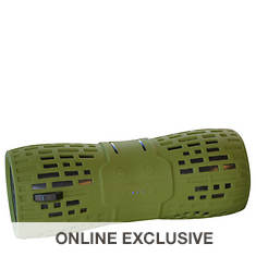 Sportsman Series Water-Resistant Wireless Speaker