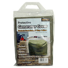 Sportsman Series Protective Generator Cover