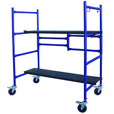 Pro-Series Roll and Fold Scaffold