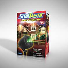 StarTastic Laser Projector