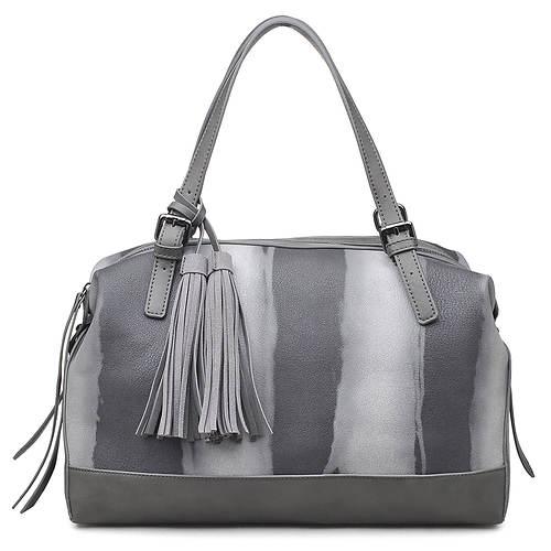 Urban Expressions Wilder Women's Satchel Handbag