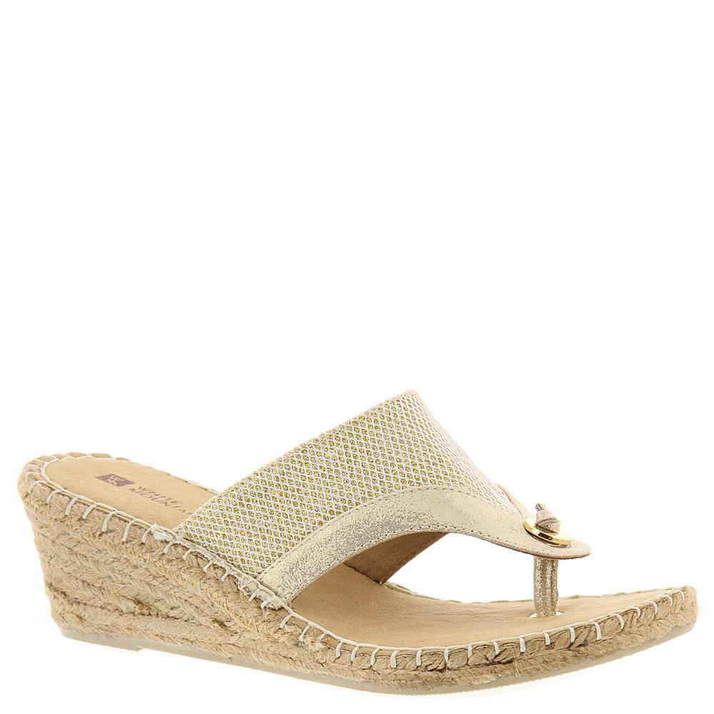 White Mountain Bandana Women's Sandals