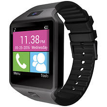 Slide Camera Smartwatch