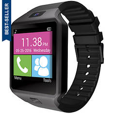 Slide Camera Smartwatch