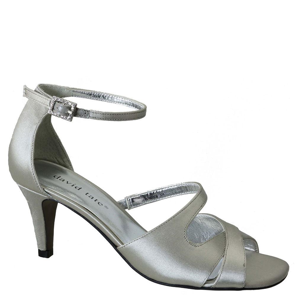 David Tate Gaze Women's Sandals