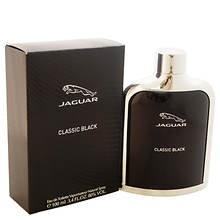 Jaguar Classic Black (Men's)