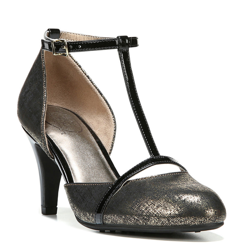 1920s Style Shoes Life Stride Officer Womens $59.95 AT vintagedancer.com