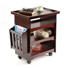 Wood Multi-Purpose Cart