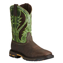 Ariat Workhog Wide Square Toe VentTEK (Men's)
