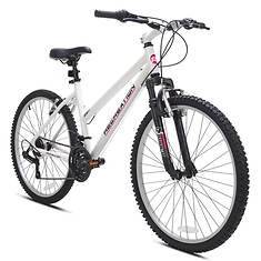 Recreation Bikes & Topeak SilverRidgeSE WSD 17L Bike