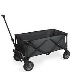 Picnic Time Folding Adventure Wagon