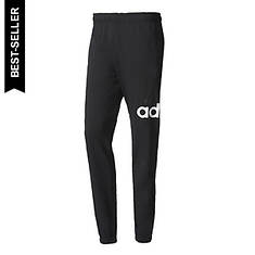 adidas Men's Essentials Tapered Single Jersey Pant