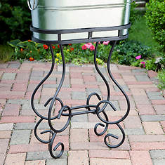 Beverage Tub Stand