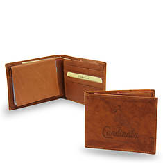 MLB Embossed Billfold