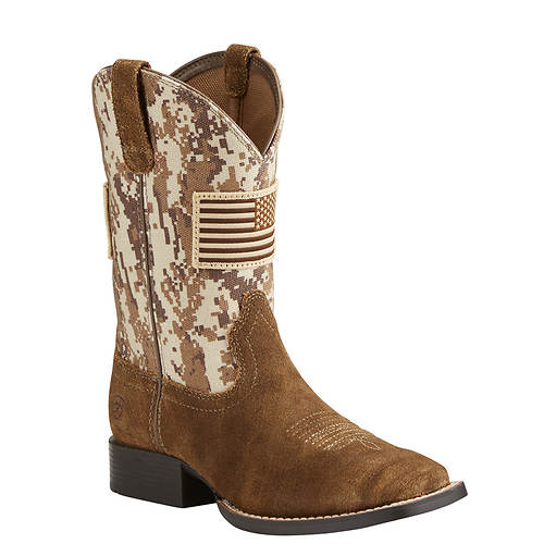 Ariat Patriot (Boys' Toddler-Youth)