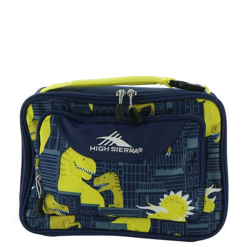 High Sierra Men's Single Compartment Lunch Bag